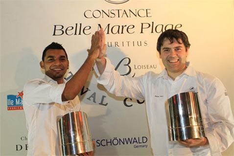 7e dition du festival culinaire bernard loiseau constance for Cuisinier loiseau