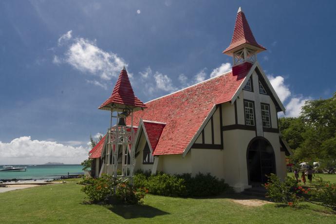 Cap Malheureux - Île Maurice