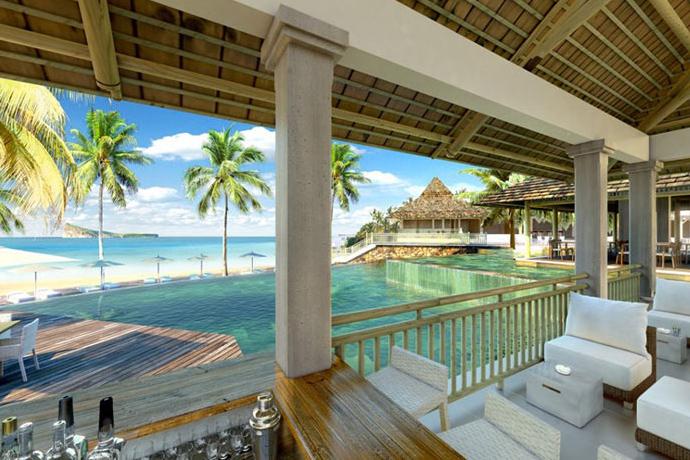 Villa Hotel Ile Maurice