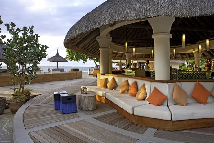 Hotel Sakoa Ile Maurice