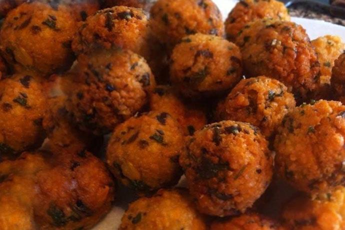 Recette de cuisine g teaux aux piments le maurice - Cuisine mauricienne chinoise ...