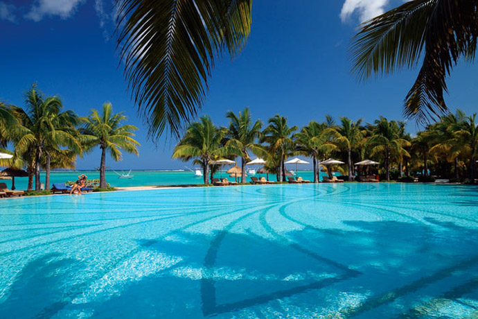 paradis golf resort and spa ile maurice