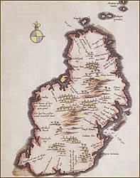 Histoire de l'Ile Maurice - île Maurice