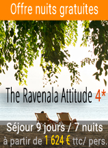 sejour ravenal attitude ile maurice