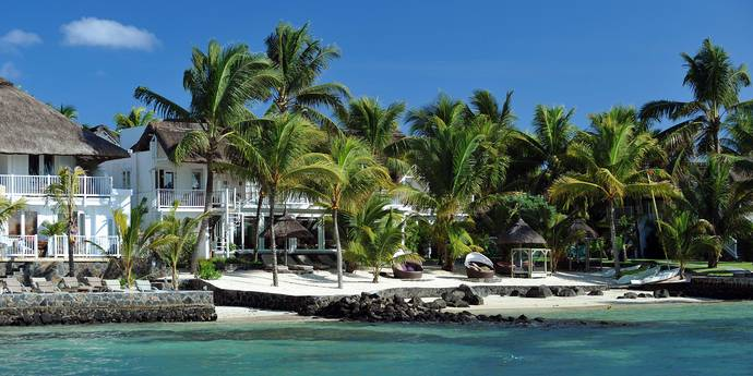 20 degres sud boutique hotel 4 etoiles grand baie ile maurice