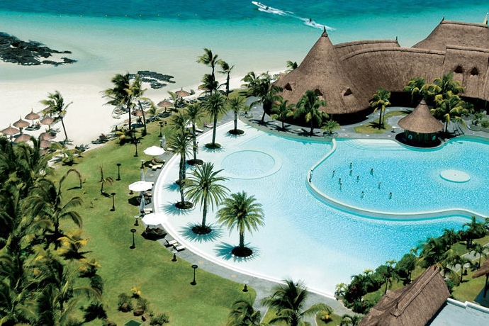 H tel constance belle mare plage le maurice for Hotels ile maurice