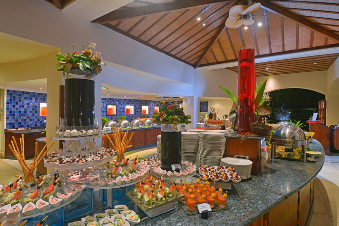 H U00f4tel Hilton Mauritius Resort  U0026 Spa