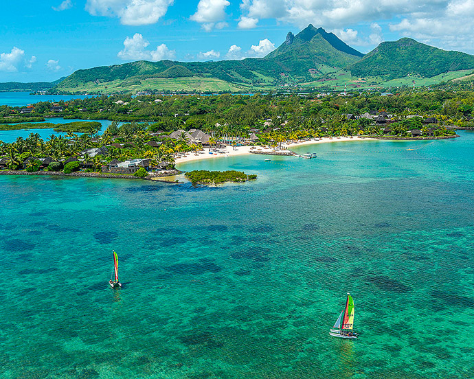 hotel four seasons resort mauritius at anahita
