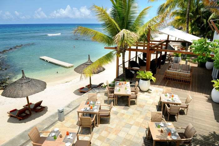 Restaurant Sur Le Theme De La Mer