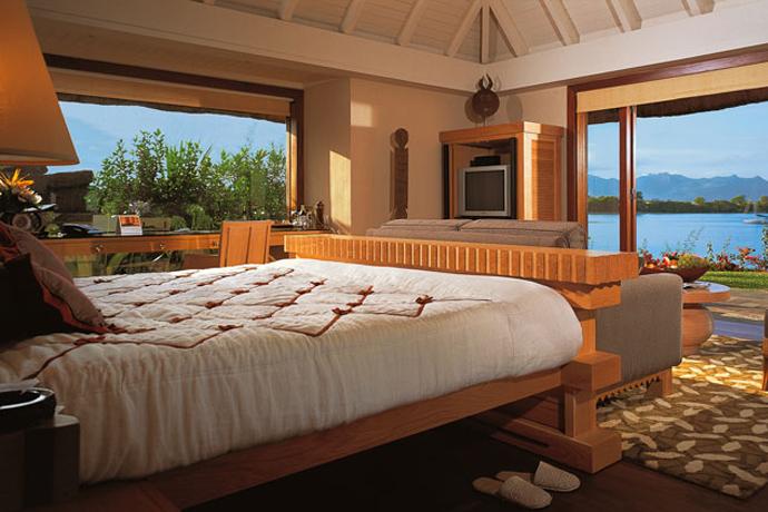 H tel oberoi mauritius le maurice for Hotel pas cher bangkok avec piscine