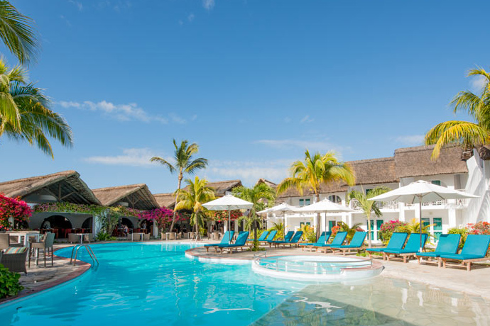 H tel palmar le maurice for Boutique hotel ile maurice