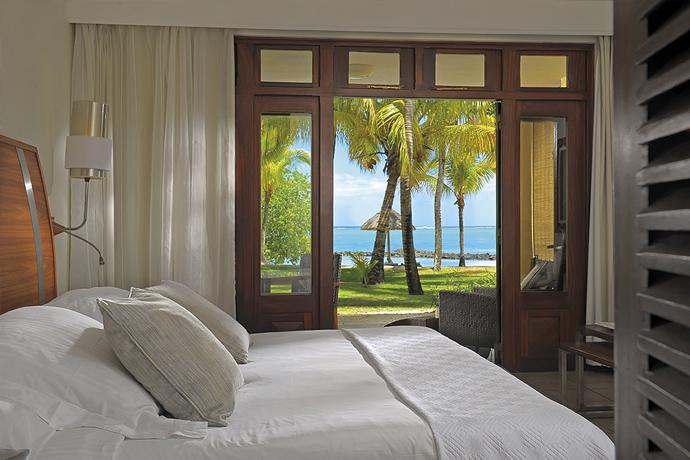Villas De Luxe : Hôtel paradis beachcomber île maurice