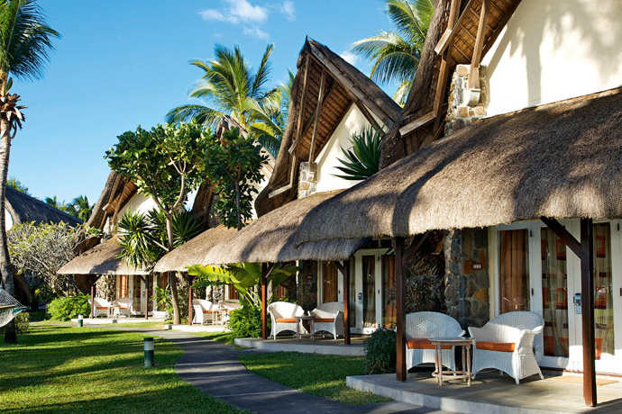 H tel la pirogue le maurice for Hotels ile maurice