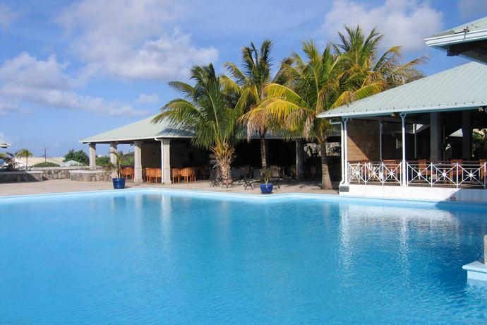 Hotel Mystik Ile Maurice