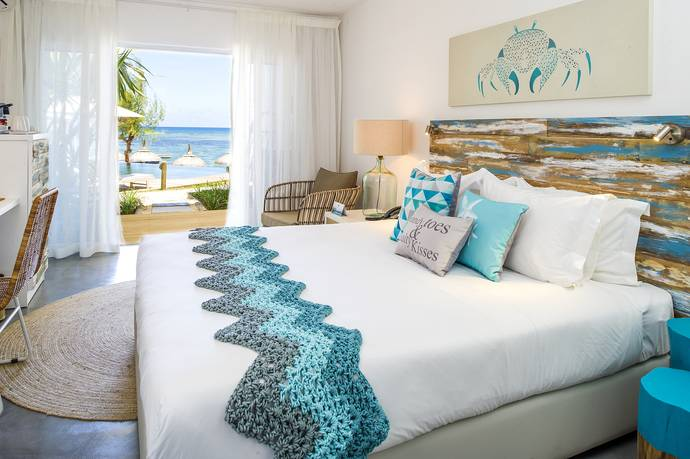 seapoint ile maurice chambre
