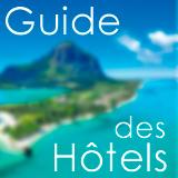 Guide des hôtels de l'ile Maurice